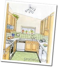 картинка кухни